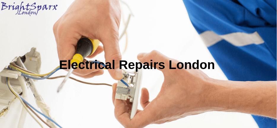 Electrical Repairs London